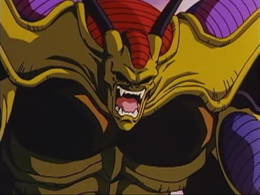 Dragonball Z - Movie 13 - Wrath of the Dragon 203